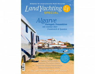 LandYachting Algarve