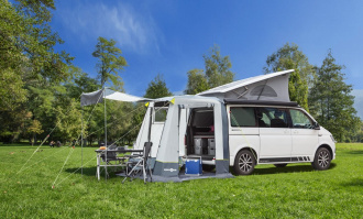 Comet VW T5/T6 / Campster offen