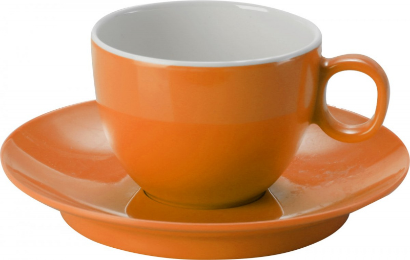 Spectrum AS Espressotasse orange