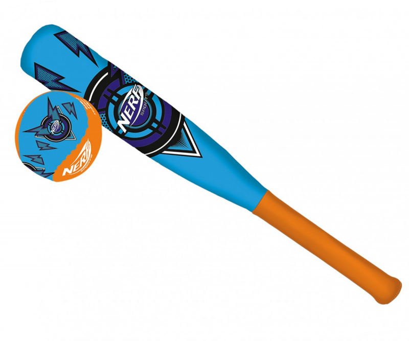 NERF Neopren Baseball-Set