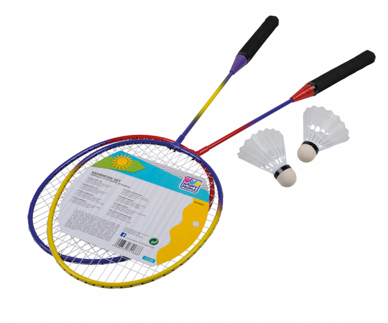 Badminton-Set