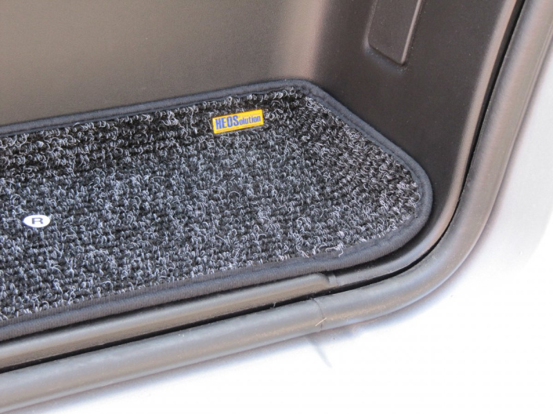 Heos Door Mat Sprinter
