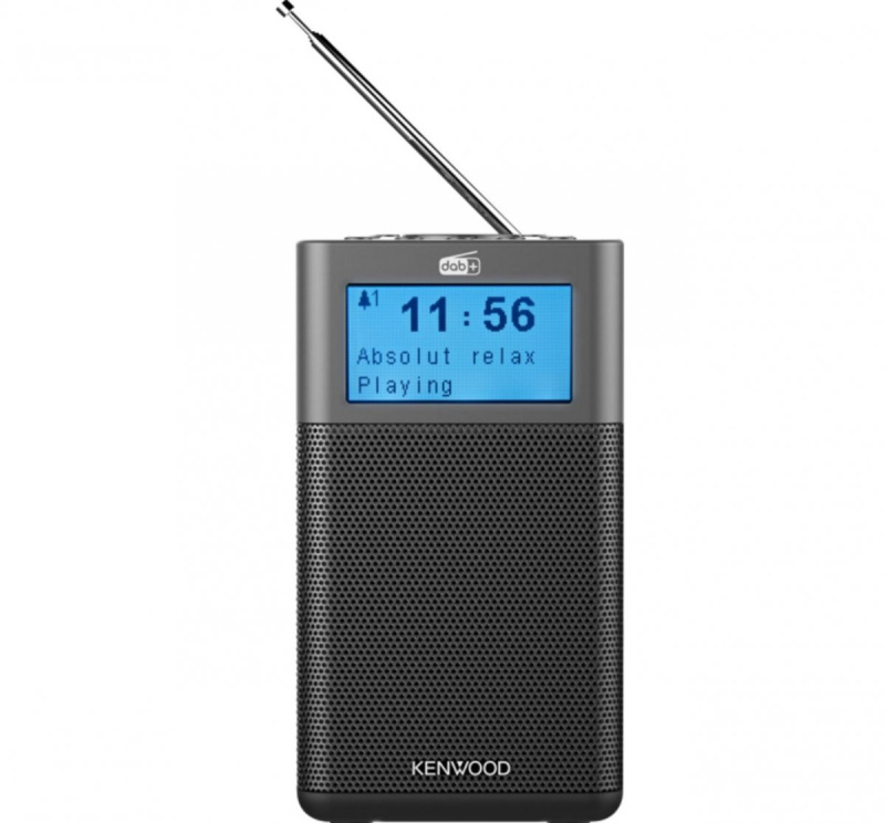 DAB+ Radio mit Bluetooth