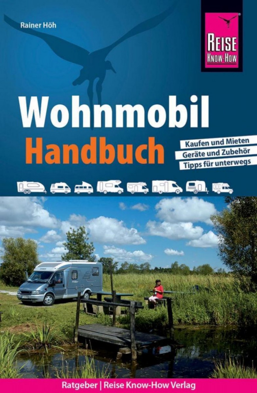 Reise Know-How Wohnmobil Handbuch